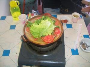 2006シャングリラ 砂鍋