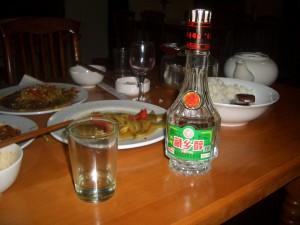 2006シャングリラ 白酒